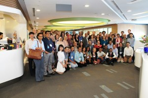 PEER Science Participants' Conference in Bangkok