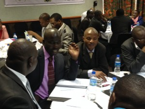 Policy dialogues: A space for engagement