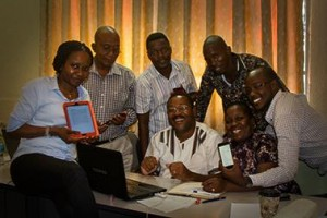 Tanzanian publishing workshops consider copyright and ethics