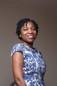 Agnes A.S. Titriku, Program Manager, African Centre for Parliamentary Affairs (ACEPA), Ghana