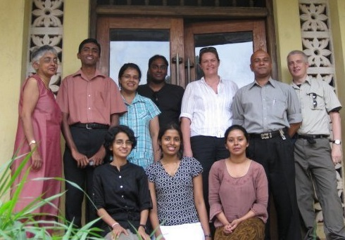 Overcoming challenges to research access in Sri Lanka