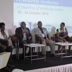 Uganda dialogue event.