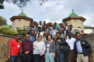 Ethiopian Academy of Sciences.