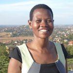 Harriet Mutonyi of Uganda Martyrs University.