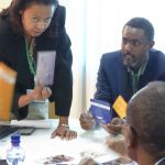 Ethiopia research equity dialogue.